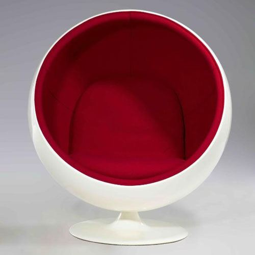 Des objets rouge parce que a claque objets - Objet deco cuisine rouge ...